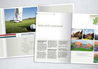 Golf & Meer. Immobilie auf Rügen.