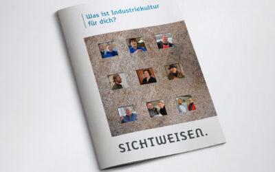 Industriekultur in Westsachsen – eine Region, viele Sichtweisen.