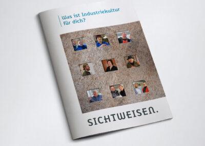 Industriekultur. Ein Fundbuch.