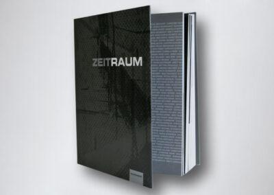 Raumzeit. Zeitraum. Architektur aus 20 Jahren.