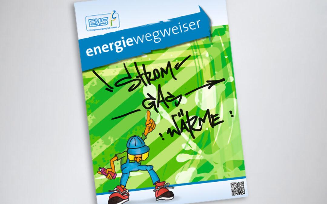 Nachhaltig leben? Energisch handeln.