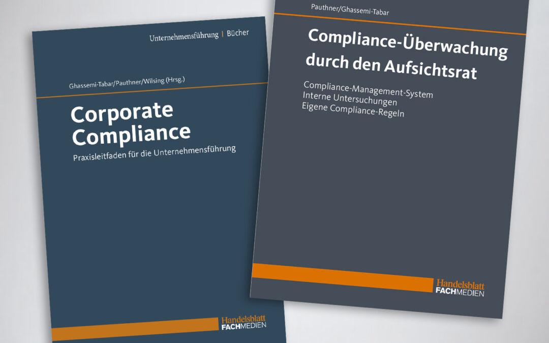 Kompliziert? Compliance!